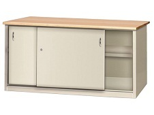 Work Benches - Cabinet Work Benches