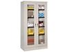 VISUAL STORAGE CABINETS