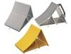 ALUMINUM WHEEL CHOCKS